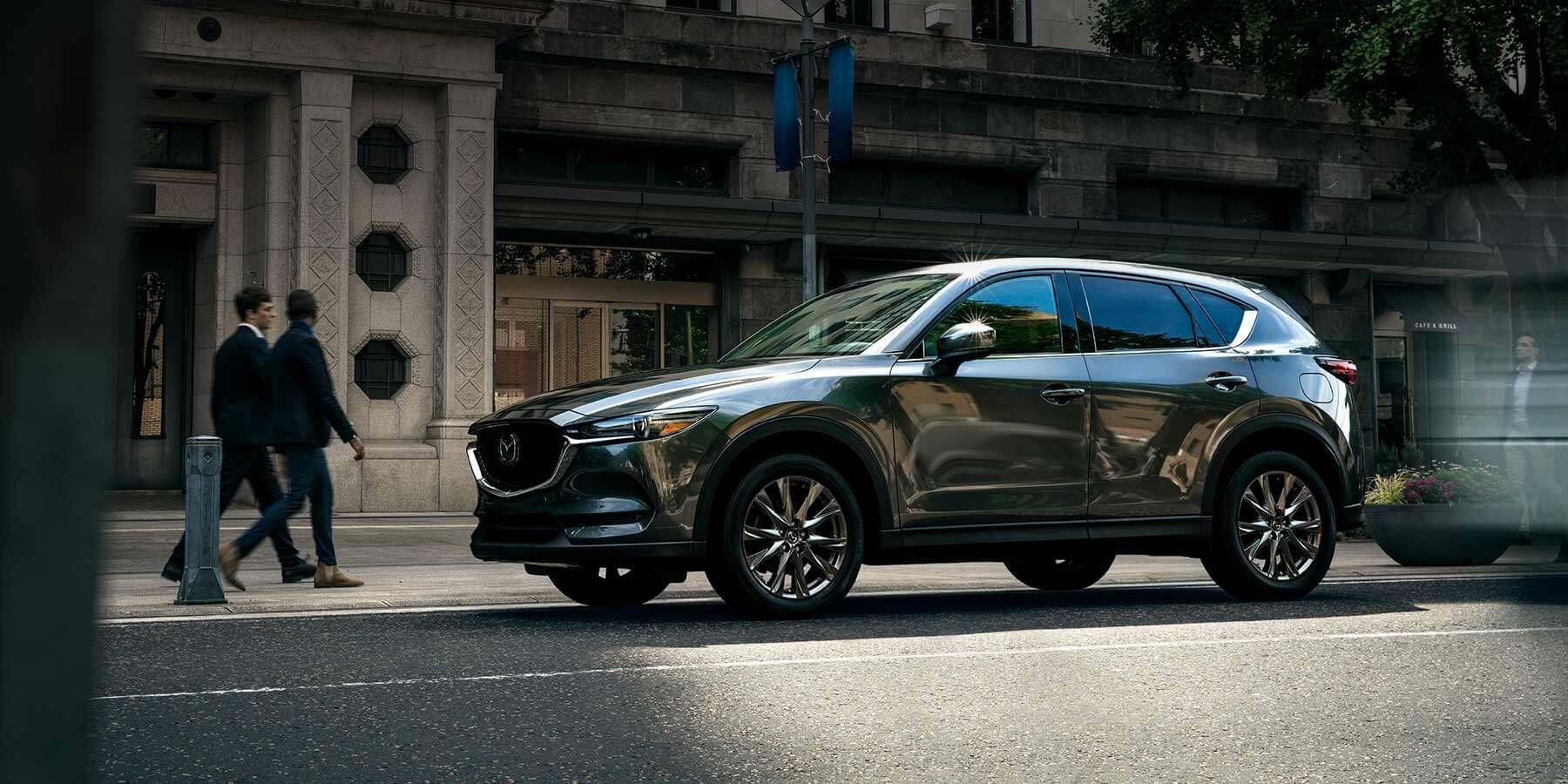 New Mazda CX-5 GT 2.2L D (CN) AWD CA 6AT