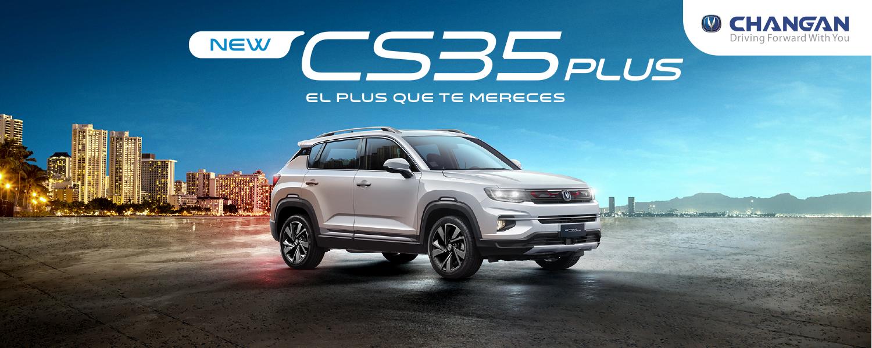 CS35 Plus Elite 1.4 Turbo AT