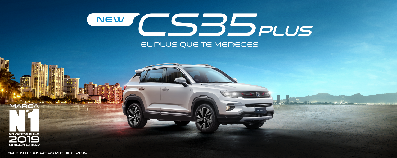 CS35 Plus Luxury